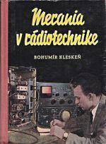 Merana v radiotechnike