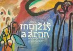 Mojzis a Aron  Sbor lipskeho rozhlasu H Kegel