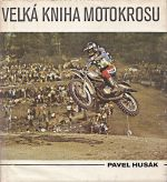 Velka kniha motokrosu