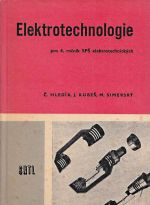Elektrotechnologie pro 4 rocnik SPS elektrotechnickych