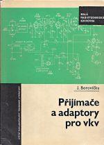 Prijimace a adaptory pro vkv