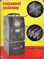 Elektricka osciloskop