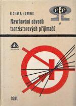 Navrhovani obvodu tranzistorovych prijimacu