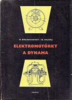 Elektromotorky a dynama