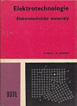 Elektrotechnologie  Elektrotechnologicke materialy
