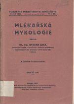 Mlekarska mykologie