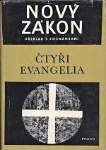 Novy zakon  preklad s poznamkami 15  Ctyri evangelia