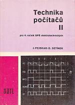 Technika pocitacu II pro 4rocnik SPS elektrotechnickych