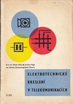 Elektrotechnicke kresleni v telekomunikacich IIdil