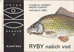 Ryby nasich vod