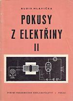Pokus z elektriny II