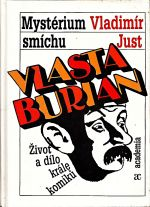 Vlasta Burian  Mysterium smichu