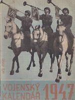 Vojensky kalendar 1947