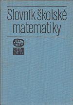 Slovnik skolske matematiky