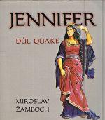 Jeniffer  Dul Quake