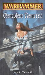 Genevieve Nemrtva