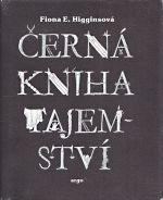 Cerna kniha tajemstvi