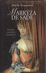 Markyza de Sade