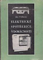 Elektricke spotrebice v domacnosti