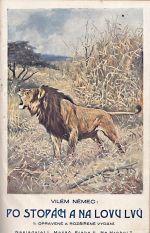 Po stopach a na lovu lvu