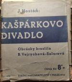 Kasparkovo divadlo