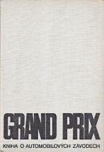 Grand Prix  Kniha o automobilovych zavodech