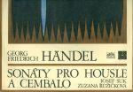 Sonaty pro housle a cembalo
