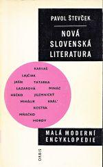 Nova slovenska literatura
