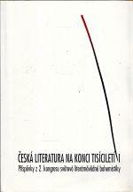 Ceska literatura na konci tisicileti I  II