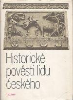 Historicke povesti lidu ceskeho