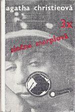 3x slecna Marplova  Neni koure bez ohynku  Mrtva v knihovne  Kapsa plna zita