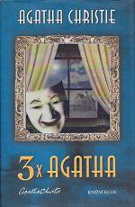 3x Agatha Dum na uskali Smysluplna vrazda Zkouska neviny