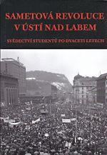 Sametova revoluce v Usti nad Labem