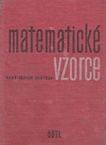 Matematicke vzorce