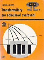 Transformatory pro obloukove svarovani