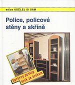 Police policove steny a skrine
