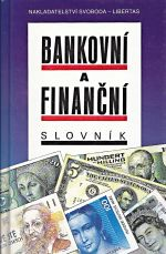 Bankovni a financni slovnik