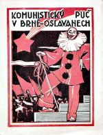 Komunisticky puc v BrneOslavanech