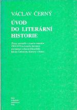 Uvod do literarni historie