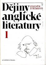 Dejiny anglicke literatury 1a 2dil