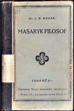 Masaryk filosof