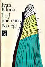 Lod jmenem Nadeje