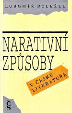 Narativni zpusoby v ceske literature
