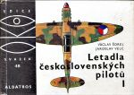 Letadla ceskoslovenskych pilotu I