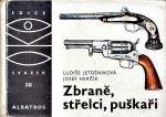 Zbrane strelci puskari