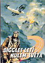 Biggles leti kolem sveta