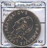 Francouzska Polynesie  50 Frank1991