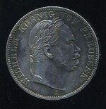 Sptolar 1866 A Prusko Wilhelm I