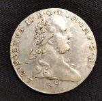 12 Tolar 1791  Regensburg Rezno  Leopold II
