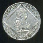 30 Krejcar 1753  Rakousko  Frantisek I
